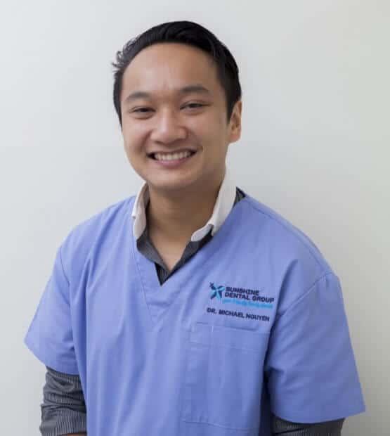 Dr Michael Nguyen
