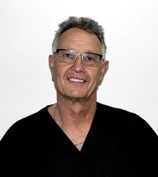 Dr Milton Herson
