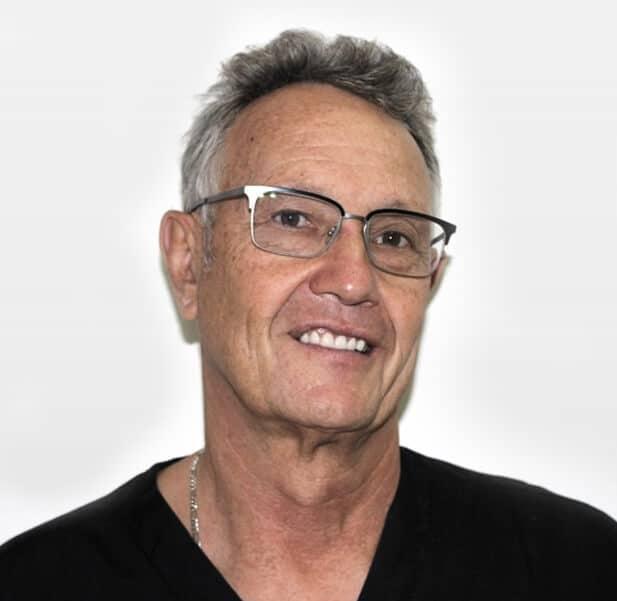 Dr. Milton Herson