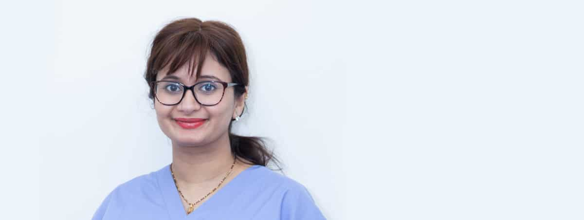 Dr. Sejal Dhokia