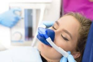 sleep dentistry treatment